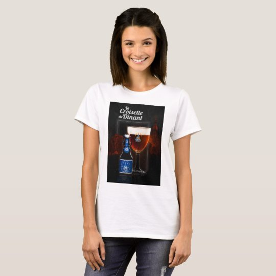 t-shirt dame