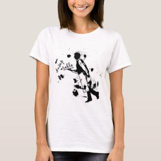 T-shirt Dames de serveur