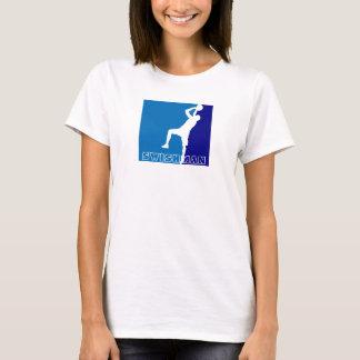 T-shirt Dames de Swishman