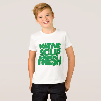 T-shirt d'amusement, bon vibraphone,