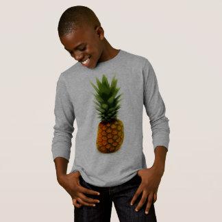 T-shirt d'ananas pour l'été