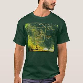 T-shirt Dans la boîte