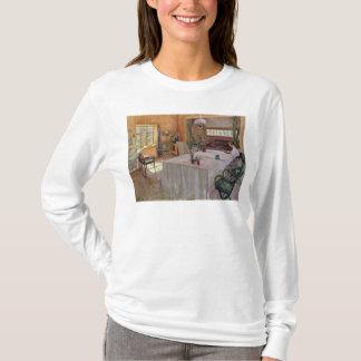 T-shirt Dans la Chambre de l'artiste Konstantin Korovin