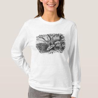 T-shirt Danse du Landeens, ou zoulous