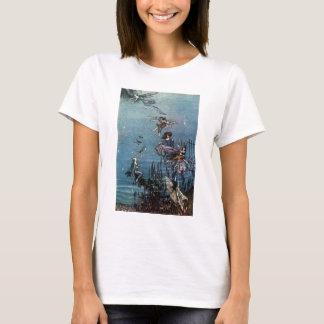 T-shirt Danse féerique