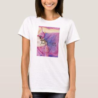 T-shirt Danseuses du ventre pour la charité
