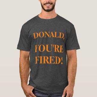 T-shirt d'Anti-Atout