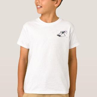 T-shirt d'araignée