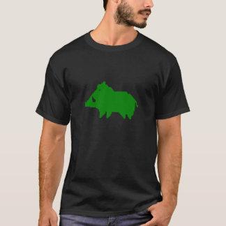 T-Shirt Dark - Sanglier UNE ARDEUR D'AVANCE