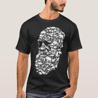 T-shirt Darwin