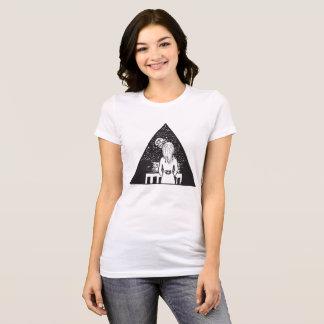 T-shirt d'astronome