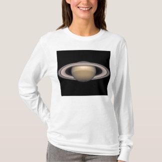 T-shirt d'astronomie d'espace de la douille des