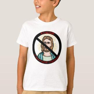 T-shirt D'athéisme tee - shirt de prophète non