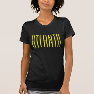 T-shirt d'Atlanta