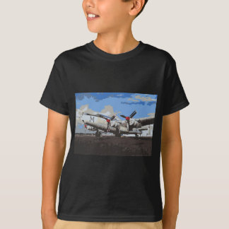 T-shirt d'Avro Shackleton