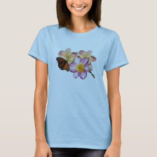T-shirt Daylilly
