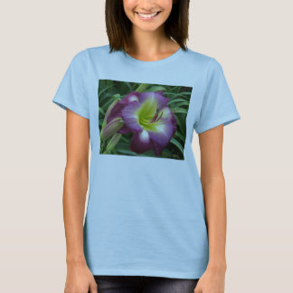 T-shirt Daylily