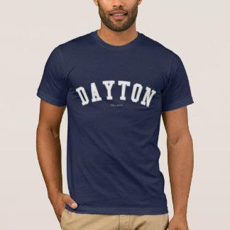 T-shirt Dayton