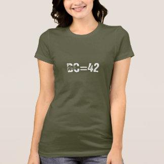 T-SHIRT DC=42