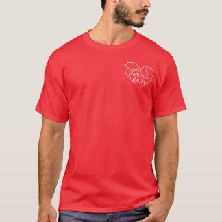 T-shirt de 46:5 de psaume