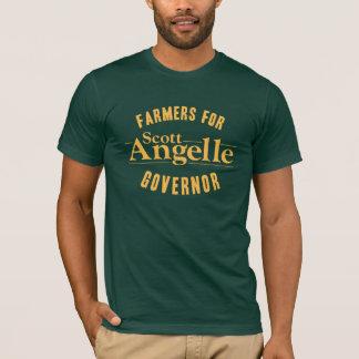 "T-shirt de ""agriculteurs"""