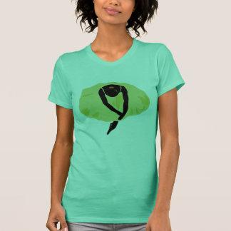 T-shirt de ballerine