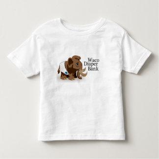 T-shirt de banque de couche-culotte de Waco