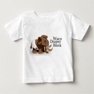 T-shirt de banque de couche-culotte de Waco de