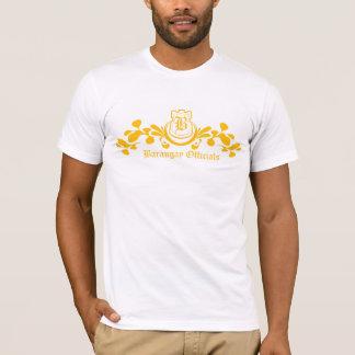 T-shirt de Barangay (Nilad - Mla.)
