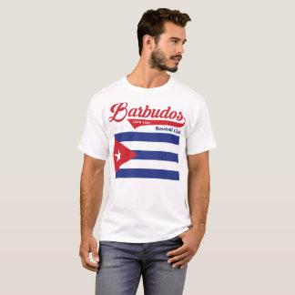"""T-shirt de Barbudos (le """"barbu"""")"""