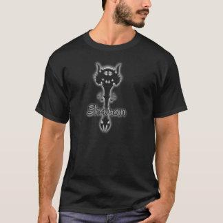 T-shirt de barre de chaman