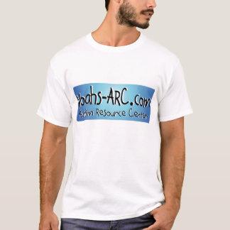 T-shirt de base d'ARC de Noahs