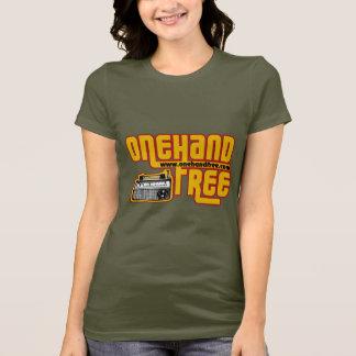T-shirt de base de dames