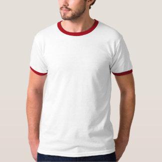 T-shirt de base de la sonnerie des hommes