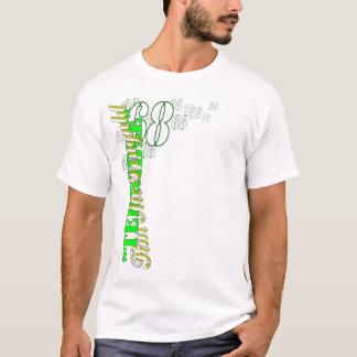 "T-shirt de base ""de Tim terrible"""