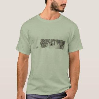 """""""T-shirt de base haut étroit du compte"""""""