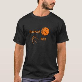 T-shirt de basket-ball