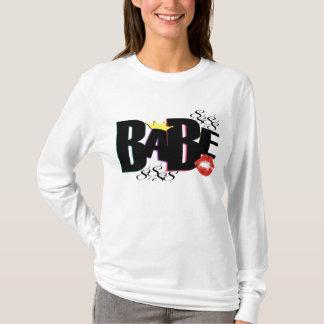 """T-shirt de """"BÉBÉ"""" de POLI$HED-"""