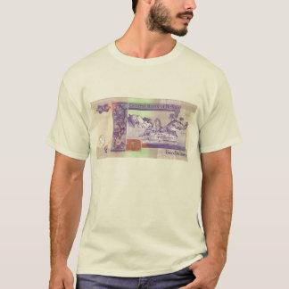 T-shirt de Belize