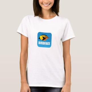 T-shirt de BirdFace $$etAPP (dames)