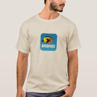 T-shirt de BirdFace $$etAPP (hommes)