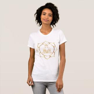 T-shirt de Bouddha