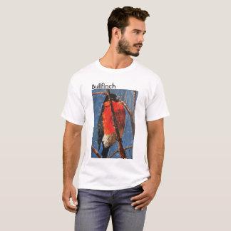 T-shirt de bouvreuil