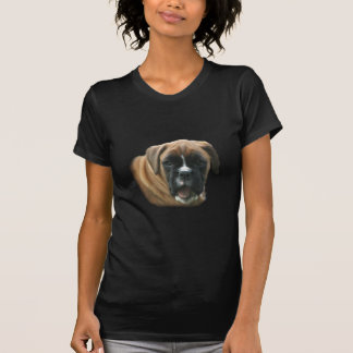 T-shirt de boxeur