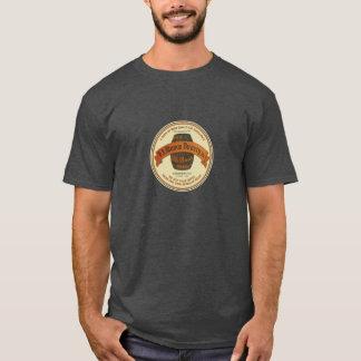 T-shirt de brasserie de Mumm