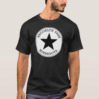 T-shirt de Brooklyn Park Minnesota