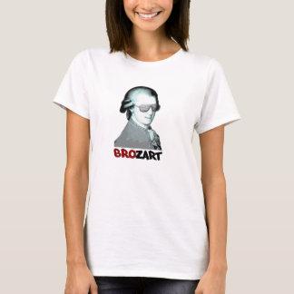 T-shirt de Brozart