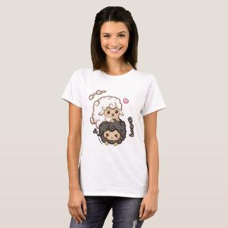 T-shirt de Bruno et d'Herbert