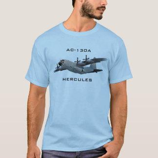 T-shirt de C-130 HERCULE
