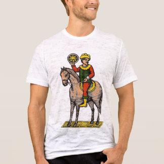 T-shirt de Cavallo